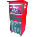 Nitrogen Tyre Inflators - Fully Automatic