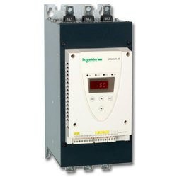290A 3 Soft Starter Schneider for Compressors, Voltage: 415V