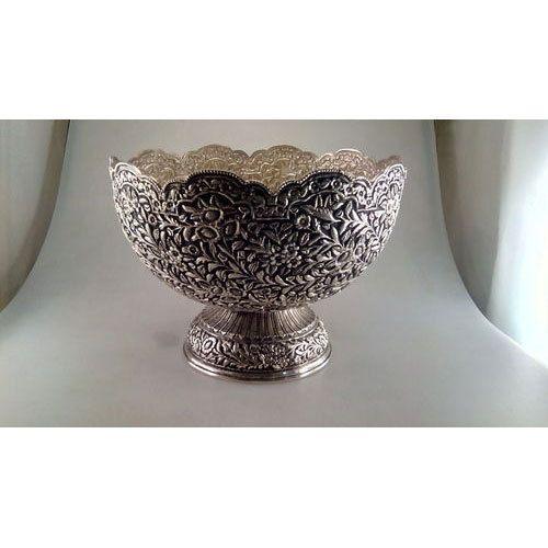 Rs 20000 Piece Beliram Jain Silverware