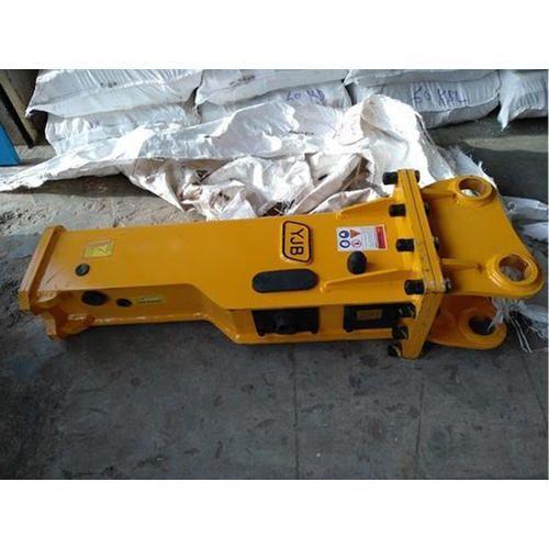 YJB Hydraulic Breaker, Yjb680, Emtex Machinery Private Limited   ID