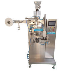 AUTOMATIC 2.5 KW Snus Packing Machine