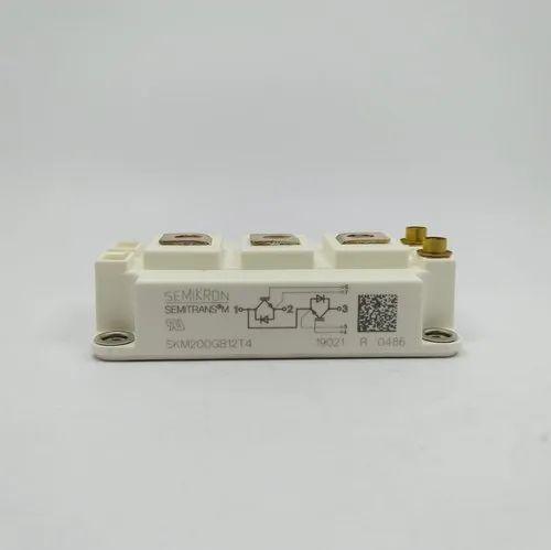 NEW MODULE SKM400GB128D  SEMIKRON    LOCATION M