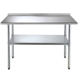 Two Layers Kitchen Table