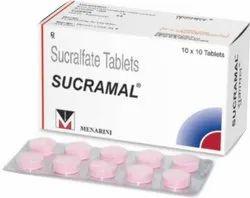 Sucramal Tablet