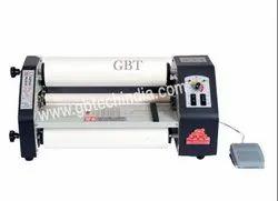 Compact 330C Thermal Lamination Machine