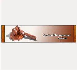 Auction Management System