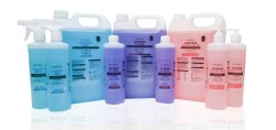 3 in 1 Disinfectant Chemical