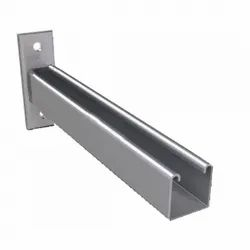 Unslotted Channel-45x25