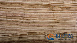 Almond Travertine Stone