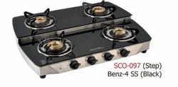 SCO 097 Cook Tops