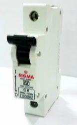 Sigma SP C 6 MCB