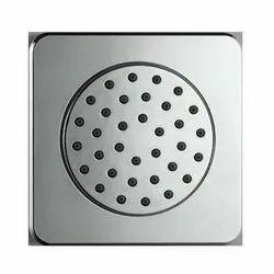 Jaquar Square Shape Body Shower