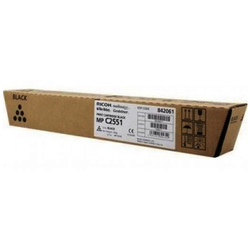 Ricoh MP C2050 Black Toner Cartridge 841280