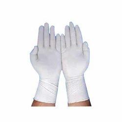 Latex White Surgitex Powder Free Surgical Hand Gloves