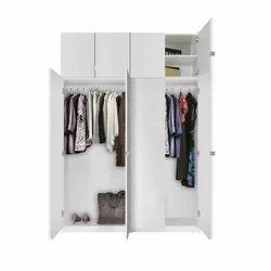 Wardrobes Overhead Storage