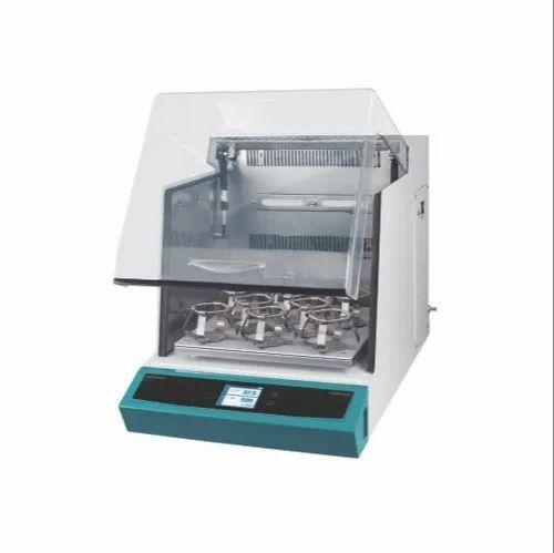Digital Incubating Refrigerating Benchtop Shakers