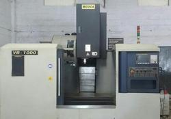 Ecoca  VB 1000 VMC Machine
