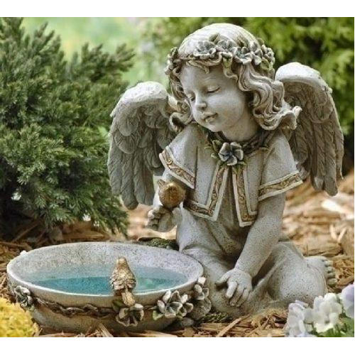 High Quality Angel Garden Statue