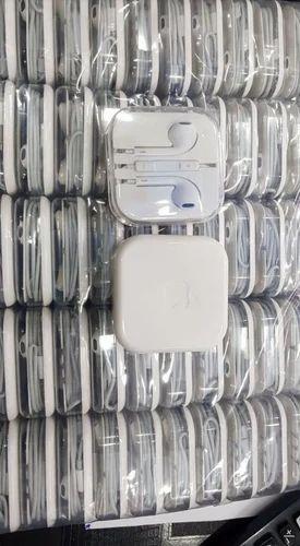 b73f4609c3a Apple Airpods In Ear Earphones, Apple Earpods, एप्पल ...