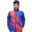 Digital Printed Track Suit