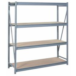 Light Duty Two Tier Racks