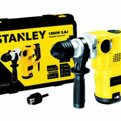 STHR323K-1250W 32MM  3Mode L-Shape Sds-Plus Hammer