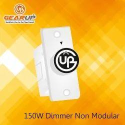 Gearup Round 150w Dimmer Non Modular