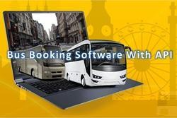 Bus Booking Software with API