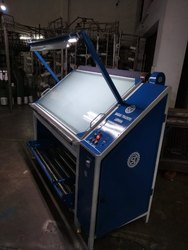 90 Inch Fabric Inspection Machines