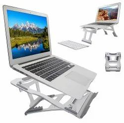 Aluminum Transformable Laptop Stand