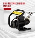 Rotomac Roto100-188 Pressure Washer