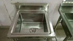 UNIK SYSTEMS Silver Sink