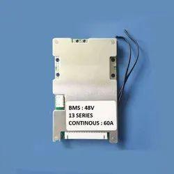 48V Lithium Ion BMS