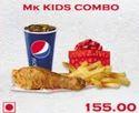 Mk Kids Combo