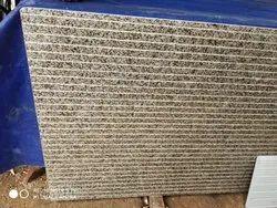SGM CNC Brown Granite Slab