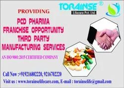 PCD Pharma Franchise India