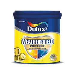 Dulux Weather Shield Protect Paint