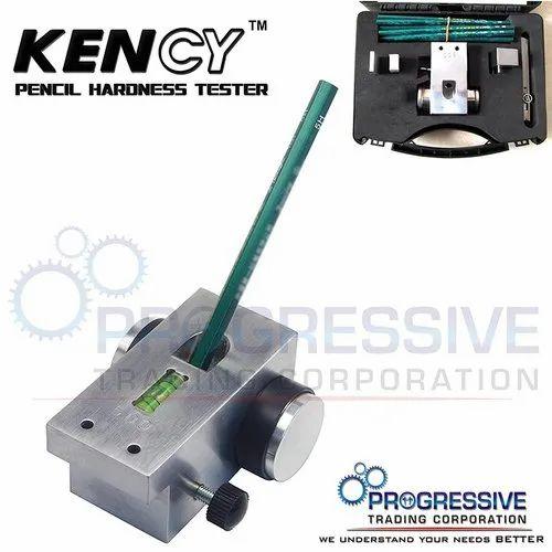 Kency Pencil Hardness Tester