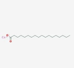 Cesium Stearates