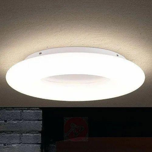 Ring Lighting Flat Ceiling Lights