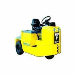 Hydraulic Voltas Forklift Truck