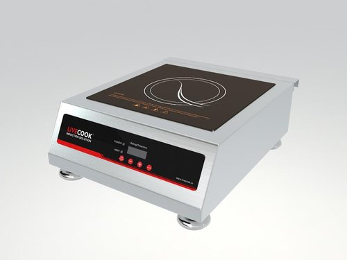 Livecook Commercial Induction Cooker