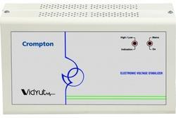 Crompton Voltage Stabilizer