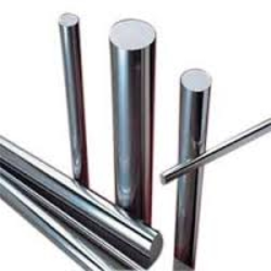 Hard Chrome Piston Rod