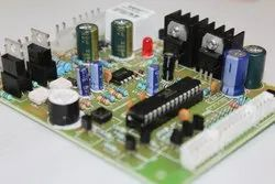Servo Digital Control Card for Servo Stabilizers