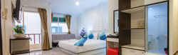 Paying Guest Accommodation For Men