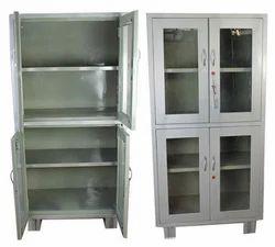Glass Door Metal Filing Cabinets