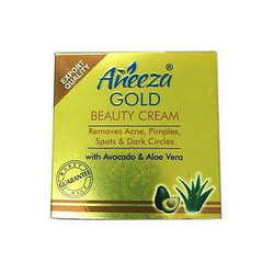 Aneeza Gold Beauty Cream