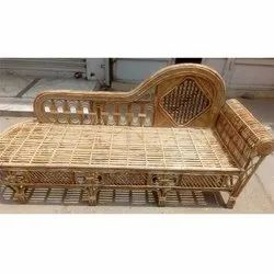 Universal Furniture Wooden Outdoor Bamboo Sofa, For Home