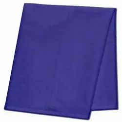 Blue Pooja Cloth